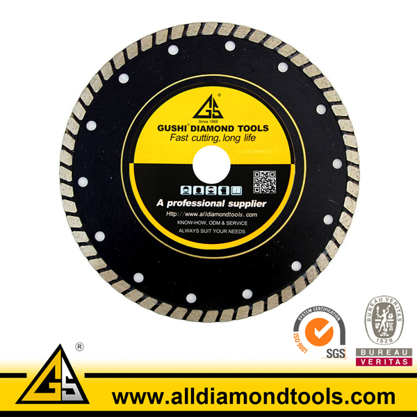Granite Cutting Ciecular Diamond Saw Blade