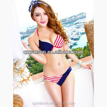 2014 new design sexy swimwear swimsuit 160030