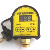 Automatic digital pump pressure gauge switch with intelligent ON OFF
