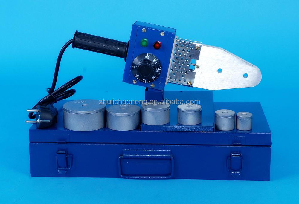 ppr pipe welding machine/plastic welders/ hand tools