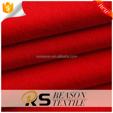 2017 colorful N/R nylon rayon spandex roma jersey knitting fabric