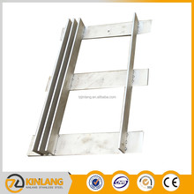 metal building materials stainless steel grating