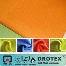 AS/NZS4399 100%Cotton Light Weight D/N Anti UV Fabric