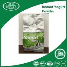 Private Label Wholesale Frozen Instant Yogurt Powder Mix