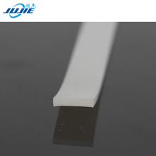 custom molded silicone rubber nbr seal strips