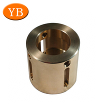 Low Carbon Steel CNC Turning Parts For Refrigerator
