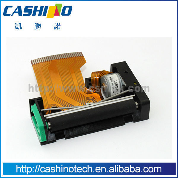 58mm pos spare parts thermal printer head compatible with MP-205LV/HS
