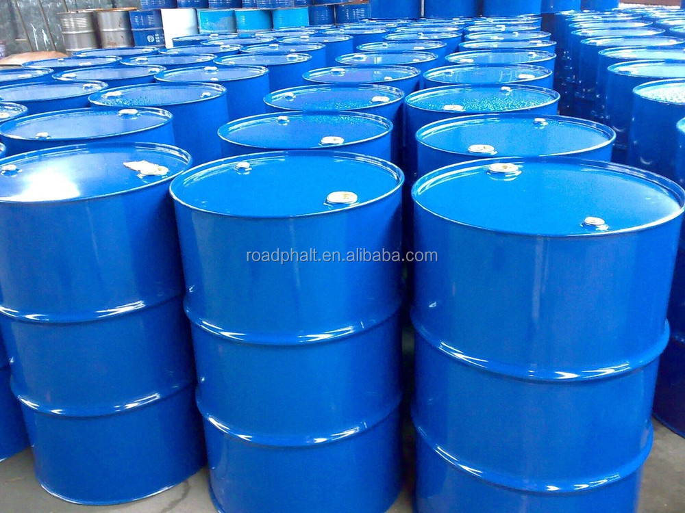 Steel drum asphalt best modified bitumen for road construction