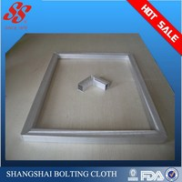 New useful aluminum making screen printing frame
