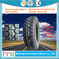 Tire factory semi steel Radial mini van tire 145R13C 155R12C 155R13C LT for hot sale