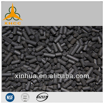 coal based activated carbon price