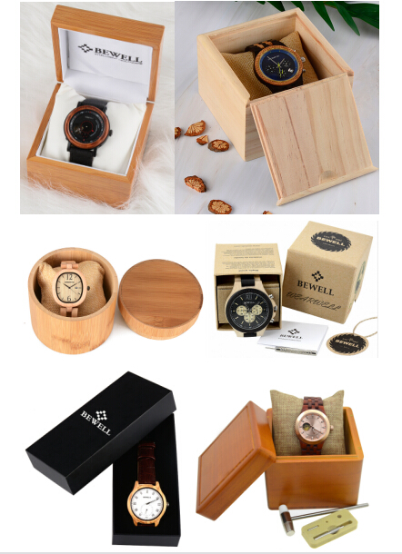 huge sale stainless Steel wooden watch for Men and Women with 100% Natural Wood