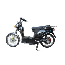 Factory Directly 800W electric motorcycle