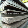hot rolle draw material dealer WNQ570/690 Bridge Steel Plate