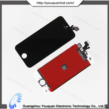 Lcd and digitizer for iphone 5 lcd replacement
