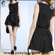 latest fancy skirt top designs skirt and top set striped mini skirt