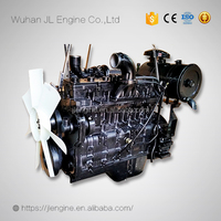 JL6114-24V 6LT Natural Gas engine for boat auto generate ,excavator