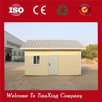 demountable portable phone booth kiosk prefab house