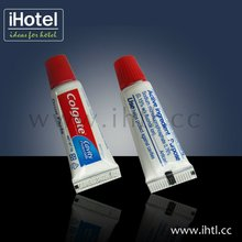 5g Hotel Colgate Toothpaste