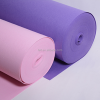 Supply type polyester fabric needle non woven fabric supply type polyester fabric