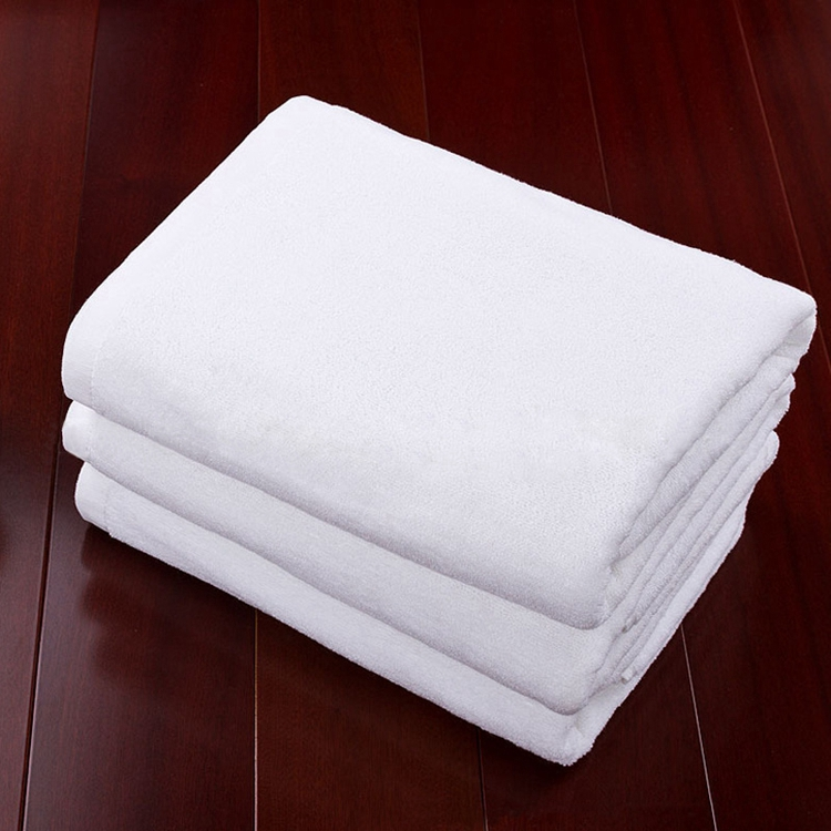 New Arrival 100% Cotton Hotel bath towels Solid Color baby bath / face towel for homw and hotel