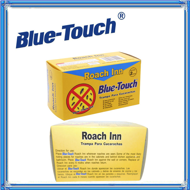 Roach trap Roach Inn Roach catcher