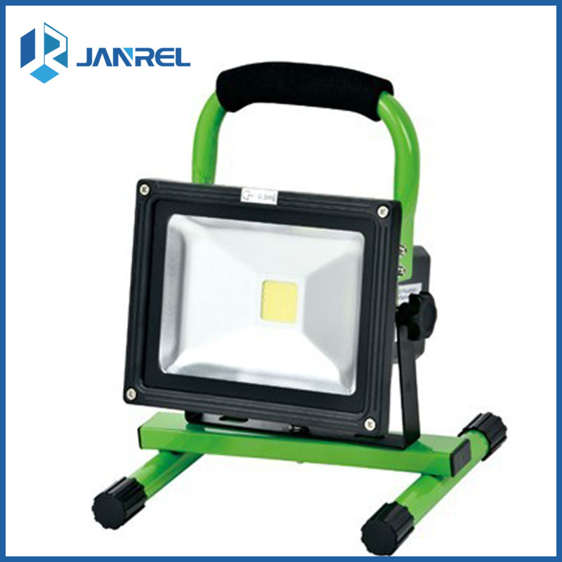 best rechargeable led spotlight 30w led flood light outdoor product on