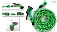 2 layer latex expandable garden hose