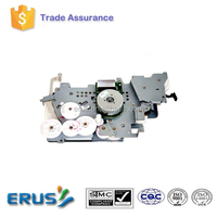 RG5-7079-040CN For LaserJet 5100 Main Drive Gear Assembly RG5-7079-000CN RG5-7079-040