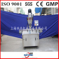 High speed automatic dry powder injection filling machine