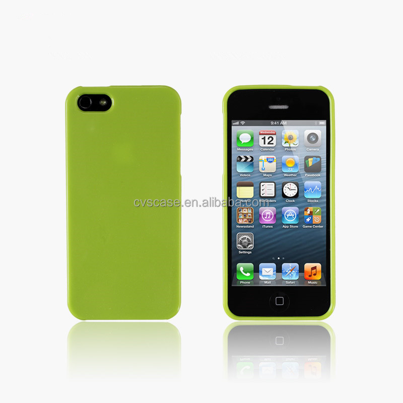 Mold Make 4.5 Inch Cell Phone Case to Android Phone Silicone Case