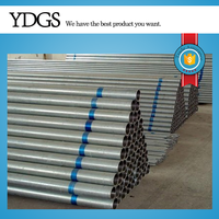 Tianjin galvanized pipe ! steel pipe iso standard hs code carbon gi steel pipe