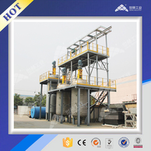 Alkyd Resin Reactor Complete Production Line