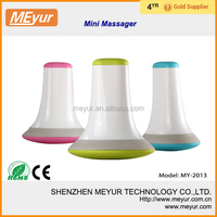 MEYUR Personal Massager Mini Vibration Massager for face #MY-2013