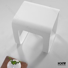 mushroom acrylic vanity clear acrylic stools high quality kids vanity stool