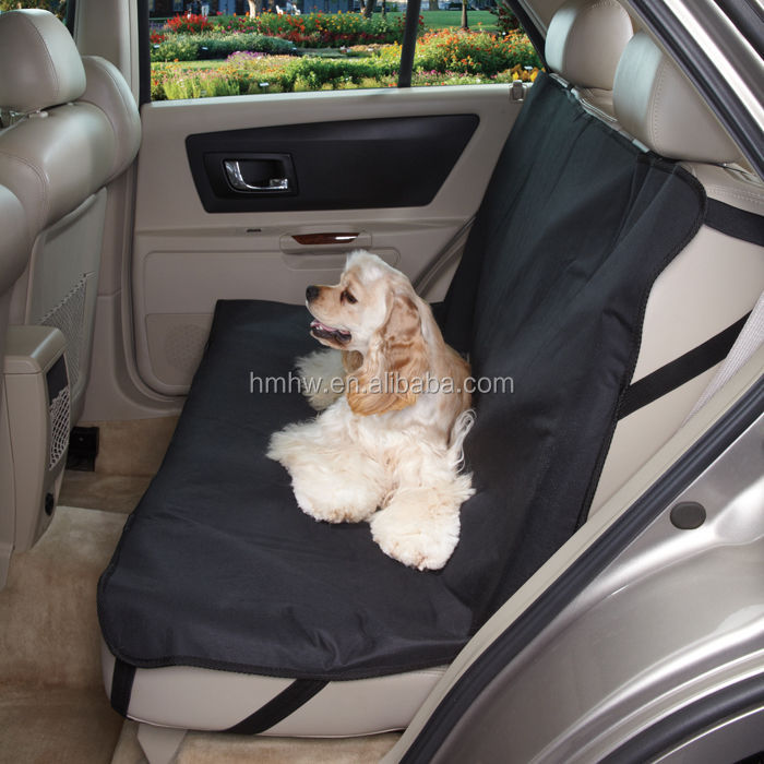 Car Dog Seat Cover