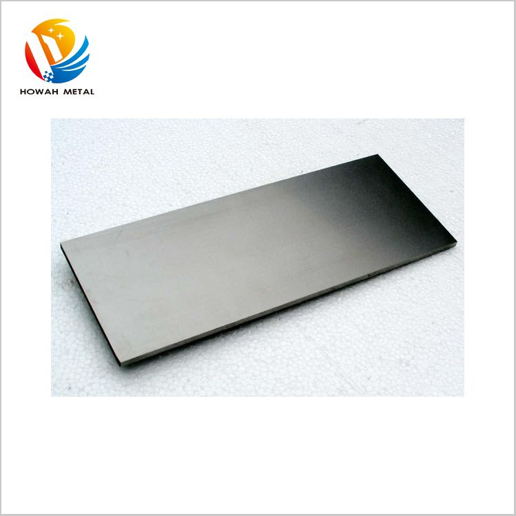 Cheap price custom precision electrolytic nickel plate