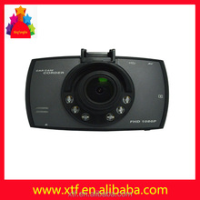 Factory direct 2.7 inch 1080 Full HD SV-MD079 car driving video recorder