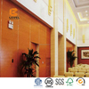 Manufactured Home Wall Panels 3D Polyester Fiber PET Felt Ceiling Sound Absorbers For Home Theater/Architectural Design