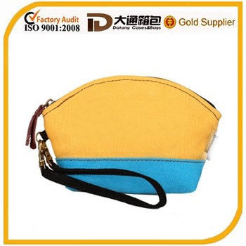 Small Ladies Fashion Bags Clutch Bag for Cosmetic