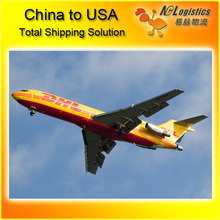 air express service from China to USA