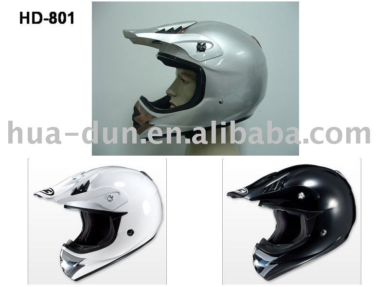 HD-801 removable inner motorcycle off road helmet/motorcross DOT helmet Dirt bike/atv helmet