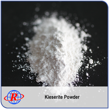 Wholesale Price Kieserite Fertilizer Magnesium Sulphate Bitter Salt Sulfate de Magnesium Powder 27% Made In China