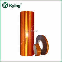Stretched Polyimide Tape KYBOPI for Polyimide Tubing