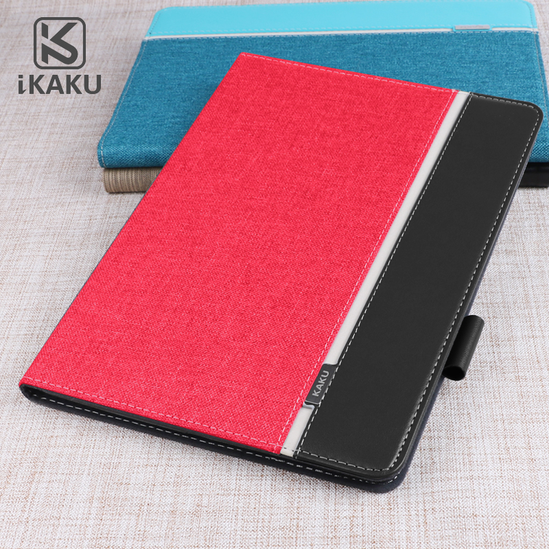 2018 very hot selling multi-function joy color stand competitive case oem simple pu leather tablet cover for ipad pro 9.7