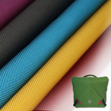 Abrasion resistance 420d nylon oxford fabric for bags