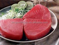 Grade A Frozen Yellowfin tuna Steak New season