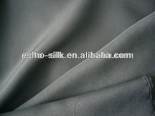 solid satin silk fabric with spandex