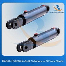 Best Factory price Hydraulic cylinder for mobile equipment/power steering cylinder
