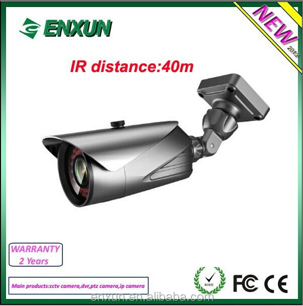 TOP QUALITY!! Latest Top10 CCTV camera OSD Security camera system